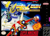 BlaZeon - Off the Charts Video Games
