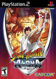 Street Fighter Alpha Anthology - Off the Charts Video Games