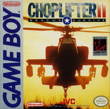 Choplifter II - Off the Charts Video Games