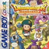 Dragon Warrior Monsters: Tara's Adventure - Off the Charts Video Games