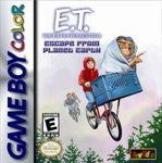 E.T. The Extra Terrestrial: Escape From Planet Earth - Off the Charts Video Games