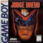 Judge Dredd Game Boy Game Off the Charts