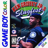 Ken Griffey Jr.'s Slugfest - Off the Charts Video Games