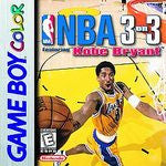 NBA 3 on 3 Game Boy Game Off the Charts