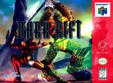 Dark Rift Nintendo 64 Game Off the Charts