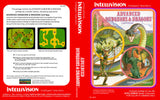 Advanced Dungeons and Dragons Intellivision Game Off the Charts