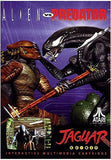 Alien vs Predator Atari Jaguar Game Off the Charts