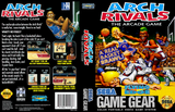 Arch Rivals - Off the Charts Video Games