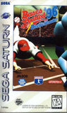 Bases Loaded '96 Double Header - Off the Charts Video Games