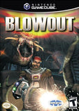 Blowout - Off the Charts Video Games