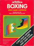 Boxing Atari 2600 Game Off the Charts