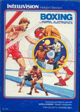 Boxing - Off the Charts Video Games