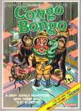 Congo Bongo Colecovision Game Off the Charts