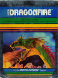 Dragonfire Intellivision Game Off the Charts