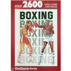 RealSports Boxing - Off the Charts Video Games