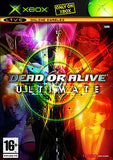 Dead Or Alive Ultimate Xbox Game Off the Charts