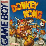 Donkey Kong - Off the Charts Video Games
