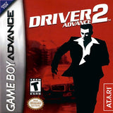 Driver 2 Advance Game Boy Advance Game Off the Charts