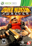 Duke Nukem Forever - Off the Charts Video Games