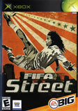FIFA Street Xbox Game Off the Charts