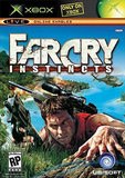 Farcry Instincts - Off the Charts Video Games