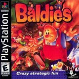 Baldies - Off the Charts Video Games