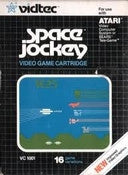 Space Jockey - Off the Charts Video Games