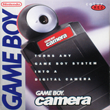 Game Boy Camera - Off the Charts Video Games