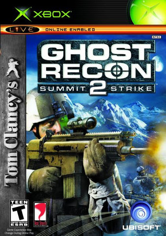 Ghost Recon Summit 2 Strike - Off the Charts Video Games