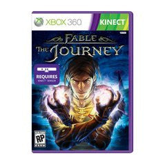 Fable: The Journey Xbox 360 Game Off the Charts