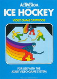 Ice Hockey - Off the Charts Video Games