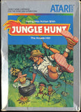 Jungle Hunt - Off the Charts Video Games