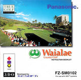 Waialae Country Club - Off the Charts Video Games