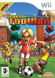 Kidz Sports International Soccer Wii Game Off the Charts