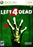 Left 4 Dead GOTY Edition Xbox 360 Game Off the Charts
