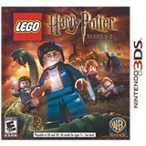 LEGO Harry Potter Years 5-7 - Off the Charts Video Games