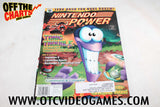 Nintendo Power Volume 118 - Off the Charts Video Games