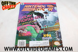 Nintendo Power Volume 97 Nintendo Power Magazine Off the Charts