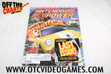 Nintendo Power Volume 119 - Off the Charts Video Games