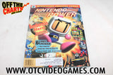 Nintendo Power Volume 111 - Off the Charts Video Games