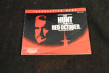 The Hunt For Red October Manual Nintendo NES Manual Off the Charts