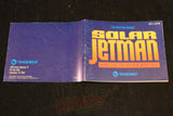 Solar Jetman Manual - Off the Charts Video Games