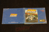 Al Unser Turbo Racing Manual - Off the Charts Video Games
