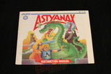 Astyanax Manual - Off the Charts Video Games