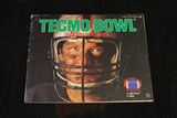 Tecmo Bowl Manual - Off the Charts Video Games