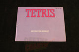 Tetris Manual - Off the Charts Video Games