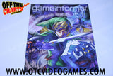 Game Informer Issue 222 Zelda Special Issue Game Informer Magazine Off the Charts