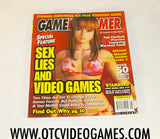 Game Informer Issue 112 Game Informer Magazine Off the Charts