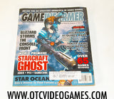 Game Informer Issue 115 Game Informer Magazine Off the Charts