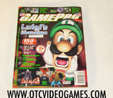 Game Pro Issue 159 - Off the Charts Video Games